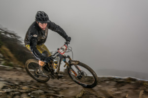 5 Leigh Johnson Welsh Gravity Enduro Copyright 2016 Dan Wyre Photography, all rights reserved This Image can be Purchased from www.danwyrephotography.co.uk